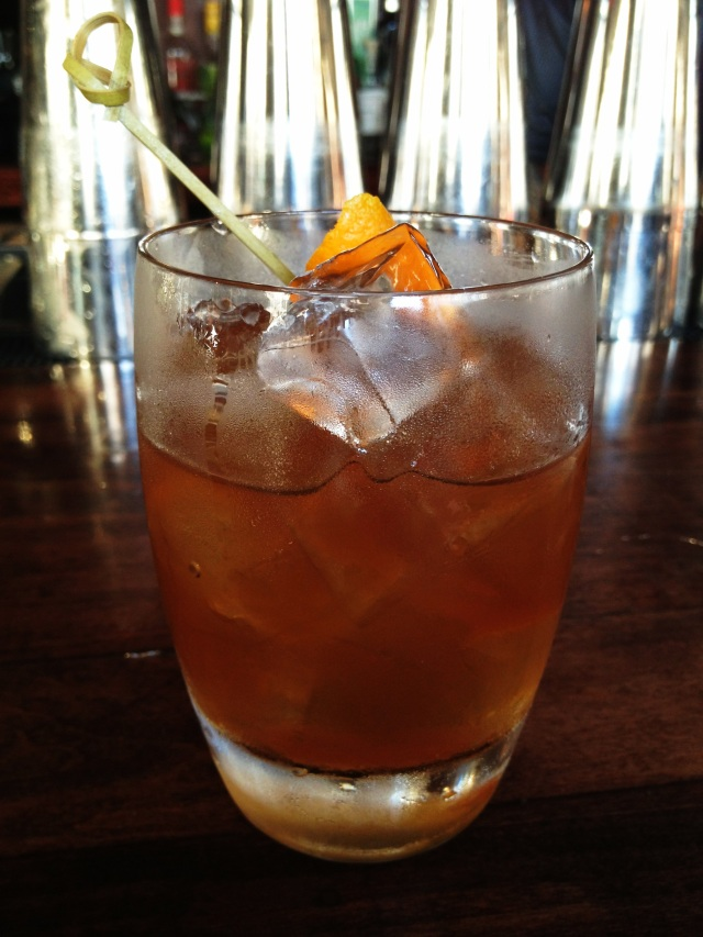 Gamle Ode Holiday Old Fashioned