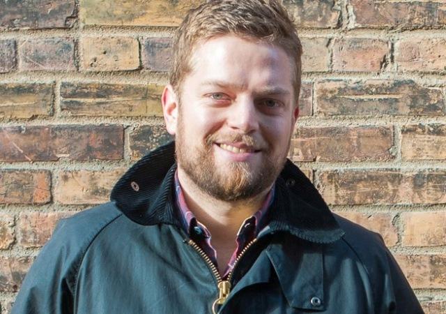 Eric Dayton