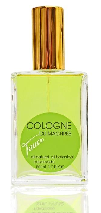 Tauer Cologne du Maghreb Bottle
