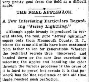 Brooklyn Eagle Nov 1 1901