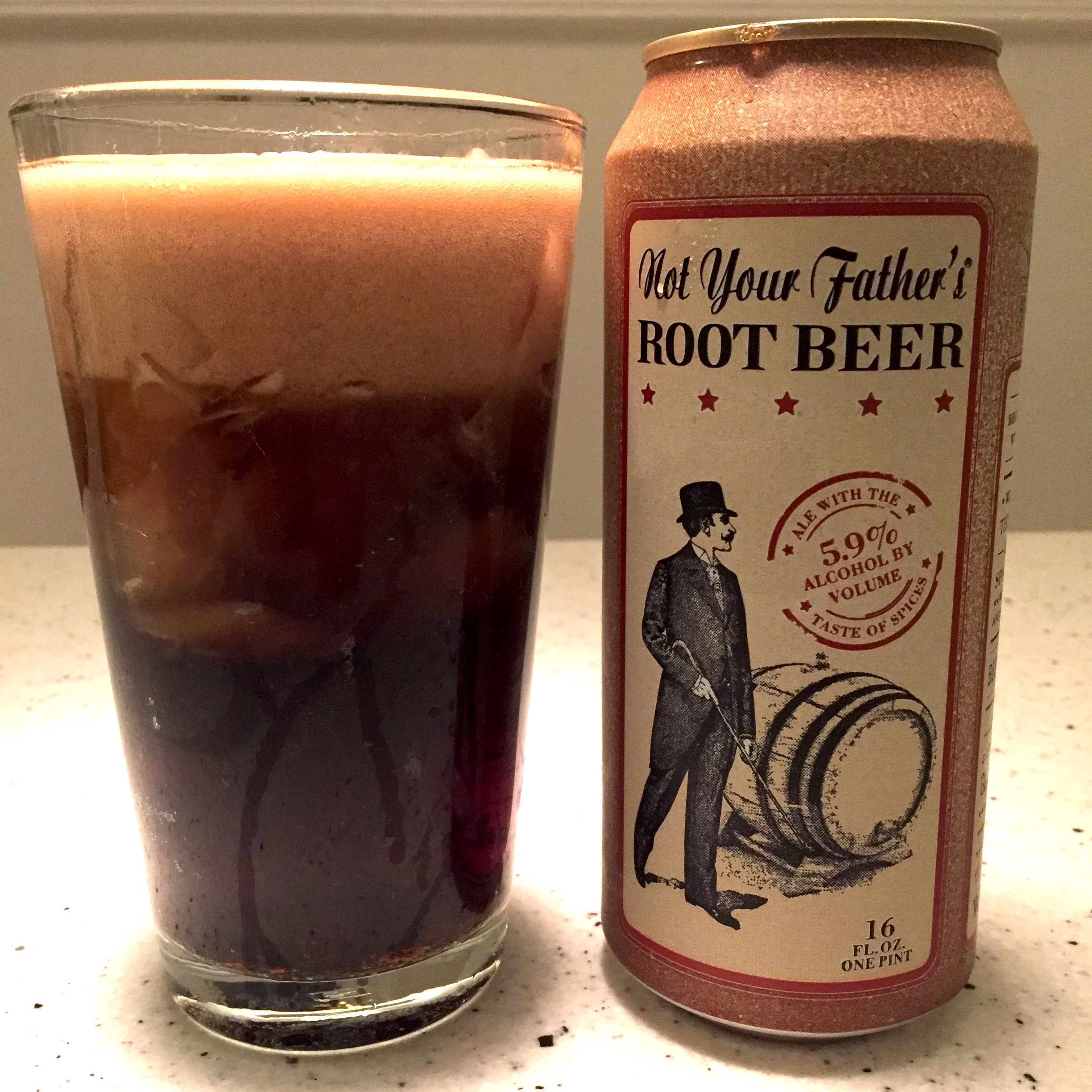 Where to buy not your father s root beer - Not Your Fathers Root Beer